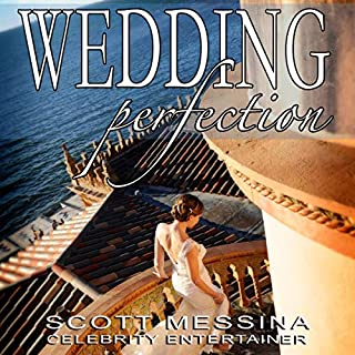 Wedding Perfection cover art