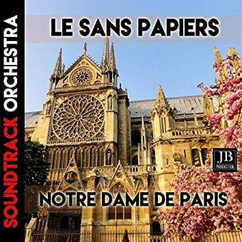 Les Sans Papiers (Riccardo Cocciante Musical Notre Dame De Paris)