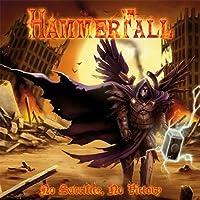 No Sacrifice, No Victory by Hammerfall (2009-03-24)