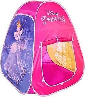 Disney - Tienda Pop Up 74x97 cm Princesas (48292)
