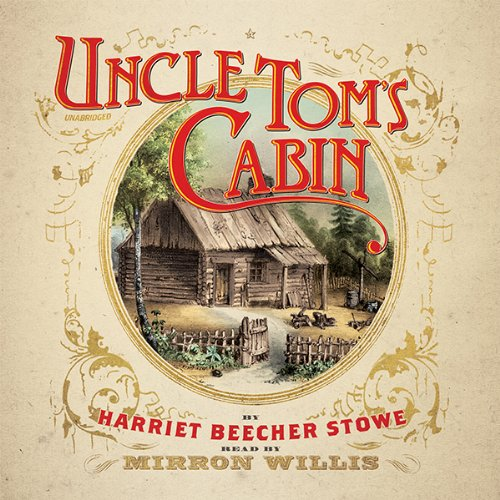 Uncle Tom's Cabin copertina