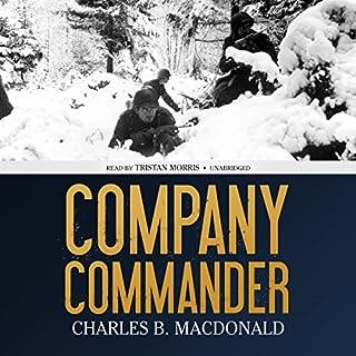 Company Commander cover art