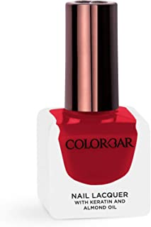 Colorbar Nail Lacquer, Beetle, 12 ml
