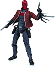 DC Collectibles DC Comics New 52: Red Hood Action Figure