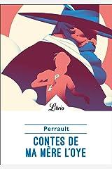 Contes de ma mère l'Oye (Littérature) Format Kindle