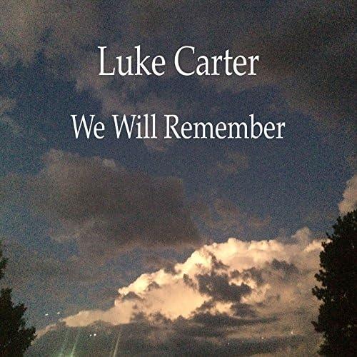 Luke Carter