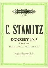 Clarinet Concerto No. 3