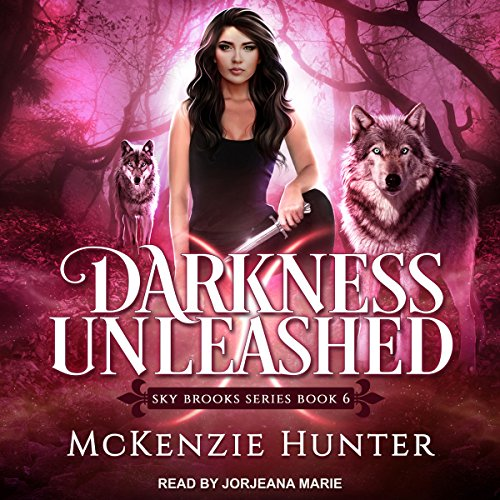 Darkness Unleashed cover art