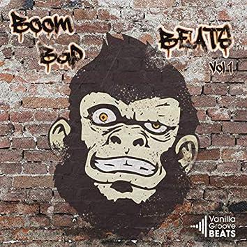 Boom Bap Beats Vol. 1