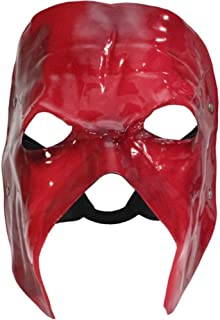 WWE Plastic Kane Replica Mask (2012)