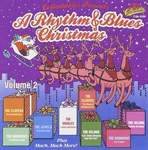 Vol. 2-Rhythm & Blues Christma