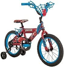 Huffy Kids Bike with Training Wheels