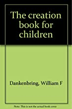 The creation book for children