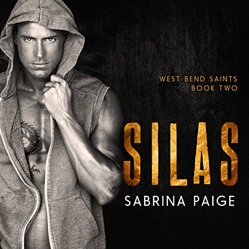 Silas cover art