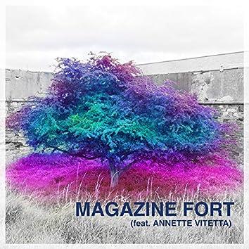 Magazine Fort (feat. Annette Vitetta)