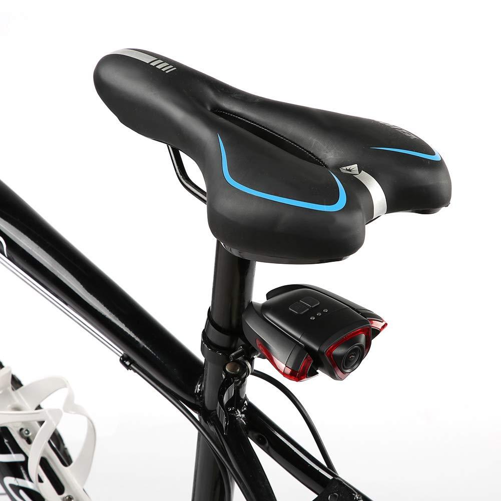 Cámara deportiva Grabadora de video, Motocicleta Bicicleta ...
