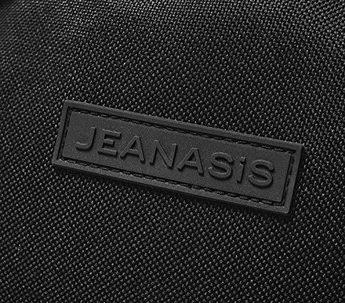 JEANASIS BACKPACK BOOK 商品画像