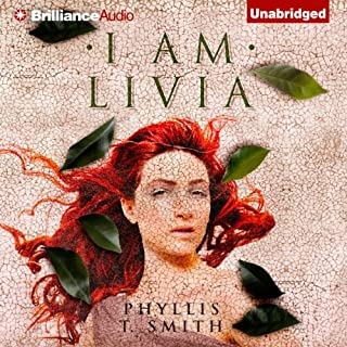 I Am Livia cover art