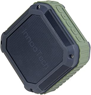 Innoo Tech Bluetooth Speakers Waterproof | Best Outdoor Shower Bluetooth Speaker Portable Ever with Tf Card Reading Function