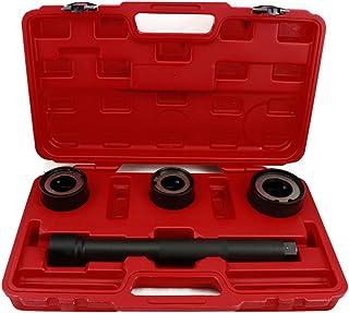 3tlg 30 35mm 35 40mm 40 45mm Axialgelenk Schlüssel Abzieher Spurstangen Werkzeug