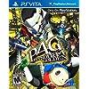 Persona 4 Golden (輸入版: 北米) - PS Vita