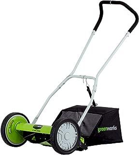 Best greenworks grass catcher bag Reviews