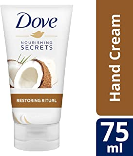 Dove Hand Cream Coconut 75ml