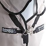 Horseware Fliegendecke Rambo Fly Buster 145cm