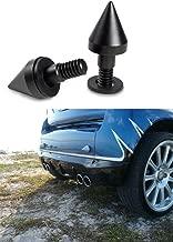 f/ür Smart Fortwo Forfour Forjeremy BANIKOP /Auto Verschlei/ßplatte Einstiegsleisten Carbon Auto Kratzschutz Auto Tuning Zubeh/ör
