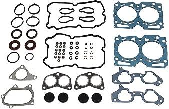 DNJ HGS724 MLS Head Gasket Set for 2007-2014 / Subaru/Forester, Impreza, Legacy, Outback / 2.5L / DOHC / H4 / 16V / 2458cc / EJ255