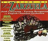 Lo Mejor De La Zarzuela