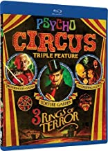 Psycho Circus: 3 Rings of Terror
