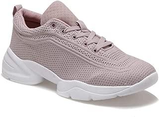 LIANNA W Lila Kadın Sneaker Ayakkabı