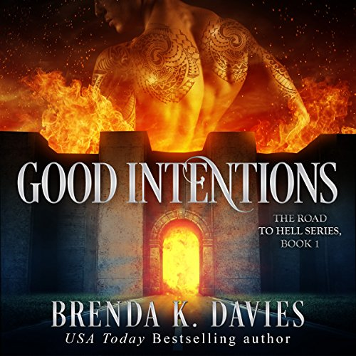 Good Intentions audiobook cover art