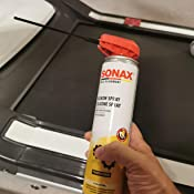 Sonax 434830 Silikonspray 400 Ml Auto