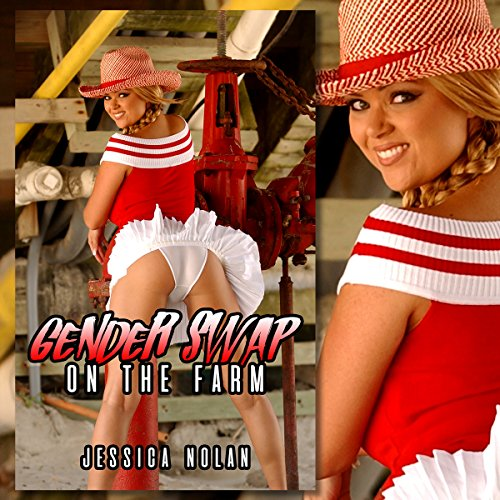 Gender Swap: On the Farm  By  cover art