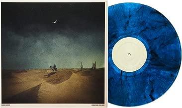 Lonesome Dreams (Blue Smoke Vinyl)