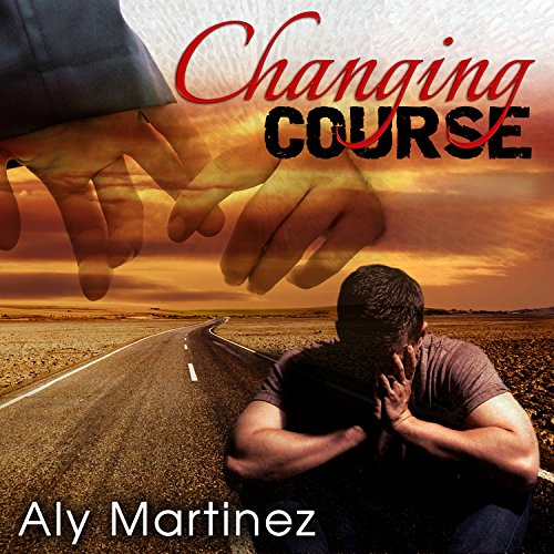 Changing Course audiobook cover art