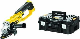 DeWalt DCG412NT-XJ Cordless Angle Grinder 18 V - Yellow/Black