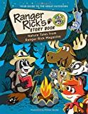 Ranger Rick's Storybook: Favorite Nature Tales from Ranger Rick Magazine (Ranger Rick: Big Books)
