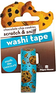 Best cookie washi tape Reviews