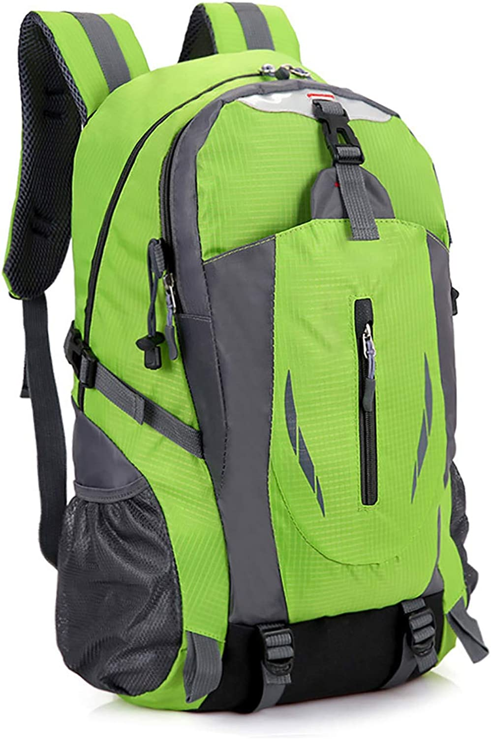 40L Lightweight Outdoor Hiking Backpack Casual Traveling \u0026 Camping Unisex