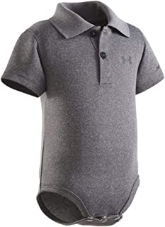 Under Armour Baby-Boys' Polo Bodysuit