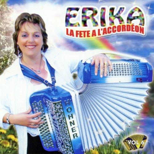 La Paloma Blanca By Erika On Amazon Music Amazon Com