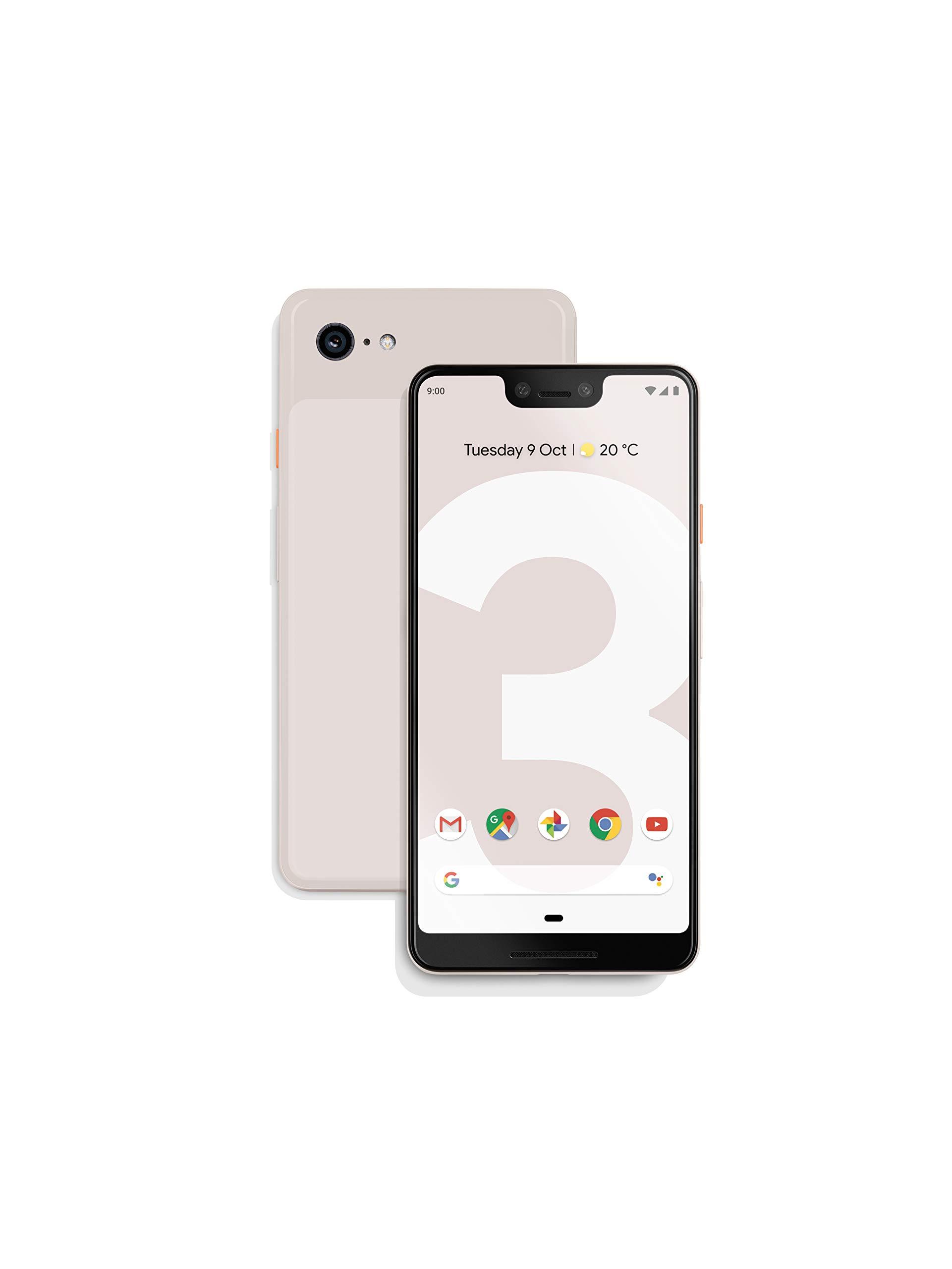 Google Pixel 3 14 cm (5.5