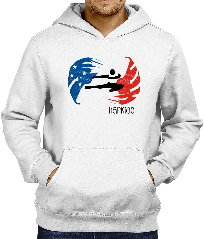 - Site Site Site Athletics Usa sport Hapkido 2 Hoodie 6285ad