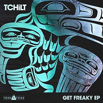 Get Freaky EP