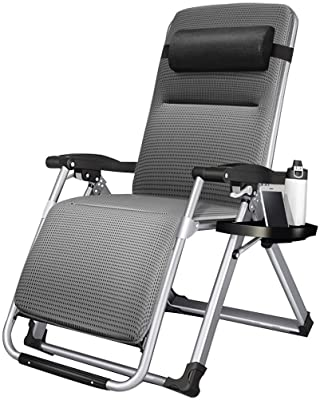 Lafuma Tumbona relax, Plegable y ajustable, RSX Clip, Air ...