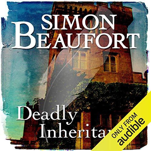 Deadly Inheritance cover art