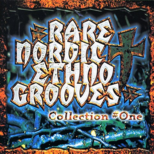 Rare Nordic Ethno Grooves Collection # One